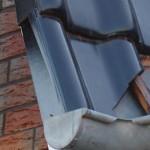 Mängel Dacheindeckung