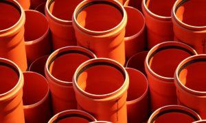 Abwasserleitungen: Gefälle, Material und Durchmesser