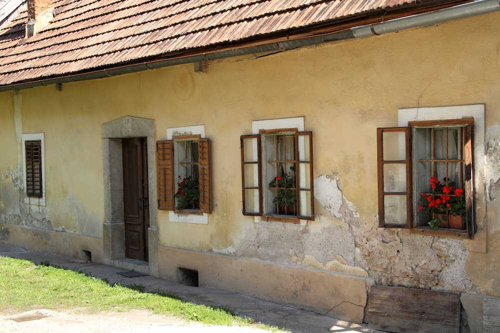 Altbau © maho, stock.adobe.com
