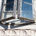 Fenster Historie