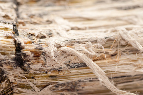 Asbest © farbled_01, fotolia.com