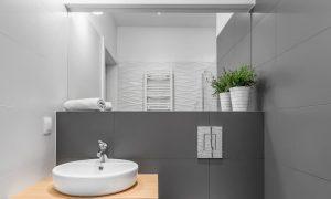 So planen Sie ein perfektes Gäste-Bad