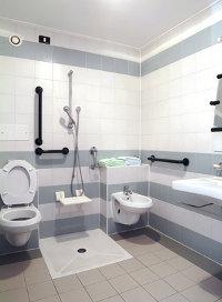Bad Behindertengerecht das badezimmer barrierefrei umbauen