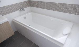 Badewanne: Typen und Größen