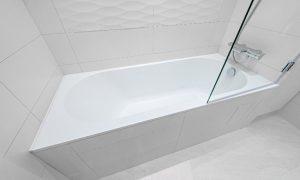 Materialien für das Bad