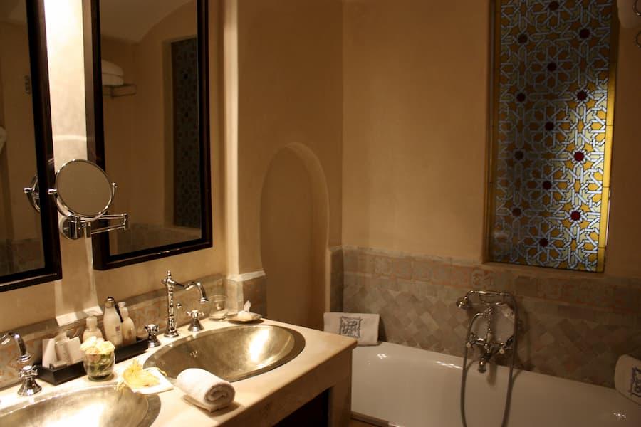 Badezimmer verputzt mit Tadelakt © FWI972, stock.adobe.com