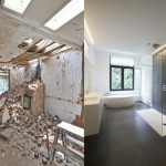 Badezimmer-Umbau: Sparpotentiale