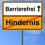 Barrierefreies Umbauen – für wen?