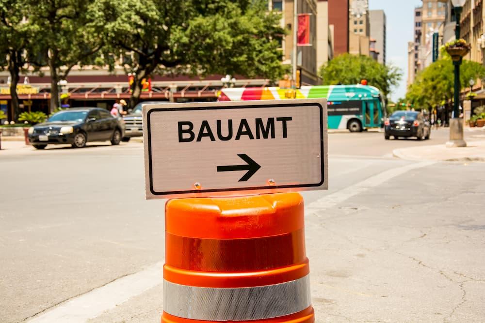 Im Zweifel sollten Sie beim Bauamt nachfragen © Thomas Reimer, stock.adobe.com