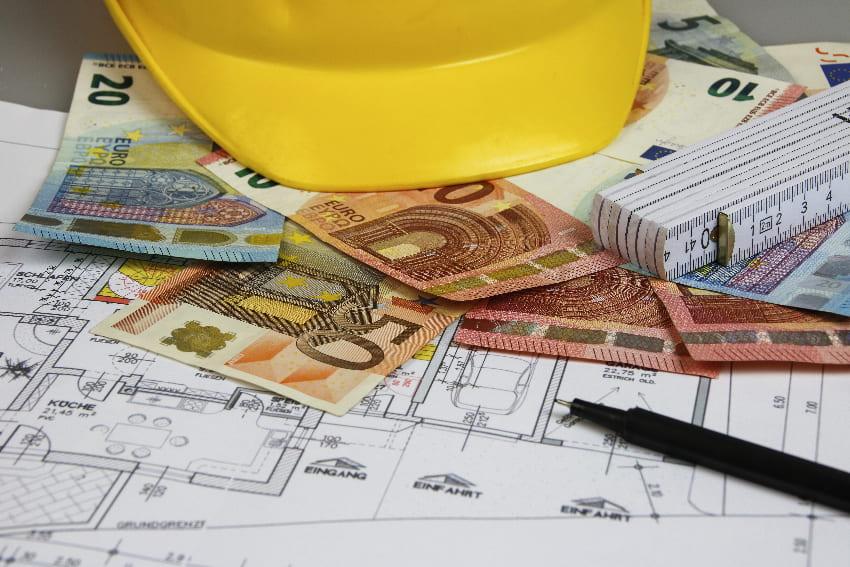 Architektenhonorar Berechnen Erster Kostenuberblick