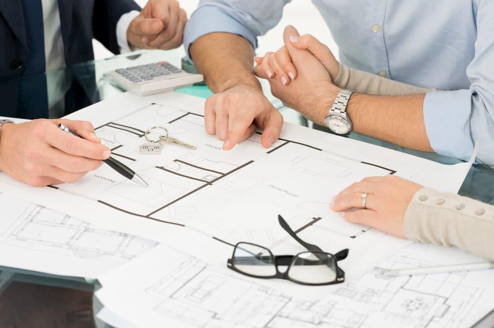 Beratung durch den Architekten © Rido, stock.adobe.com