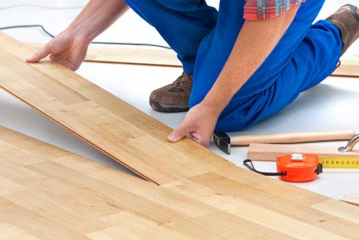 Bodenbeläge Und Fußbodenheizung