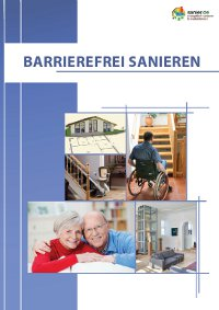 Ebook Barrierefrei sanieren