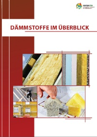 Cover Ebook Dämmstoffe