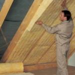 Wieso ist die richtige Dämmung des Daches so wichtig?
