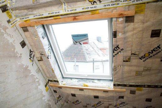 Dachfenster: Mehr Licht für angenehmes Wohnen