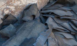 Sehr Sanierung - Richtig entsorgen von Abfall und Bauschutt US36