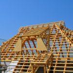 Steildach Aufbau