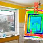 Wärmeschutz Fenster