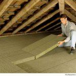 Dachbodendämmung – Fehler vermeiden