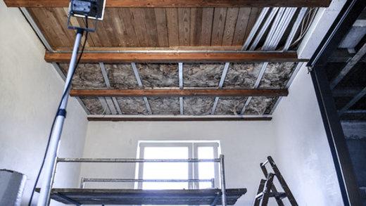 Holzfußboden Dämmen ~ Fußboden im altbau dämmen bzw. fußbodendämmung nachrüsten