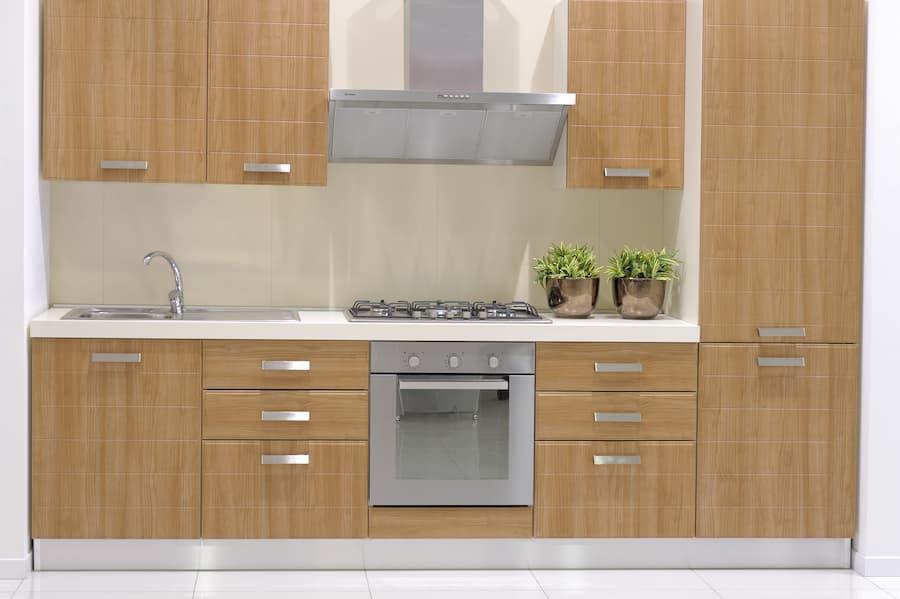 Wie viel kostet eine neue Küche - sanier