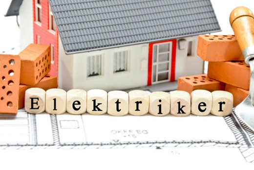Elektriker © Marco2811, fotolia.com