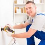 Elektroinstallation – Was darf man selbst machen
