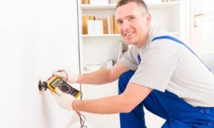 Elektroinstallation: Haftung