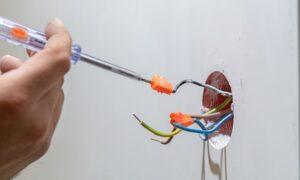 Elektrische Spannung richtig prüfen