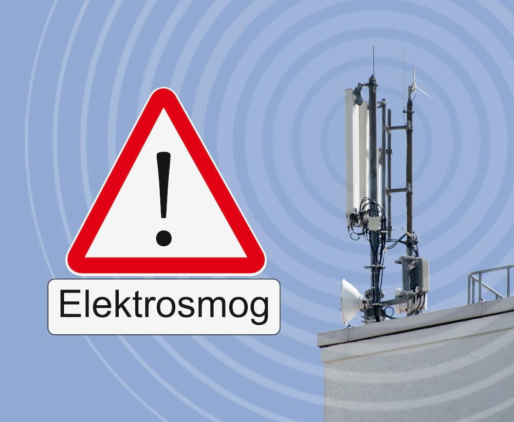 Elektrosmog © Severin Lonka, stock.adobe.com