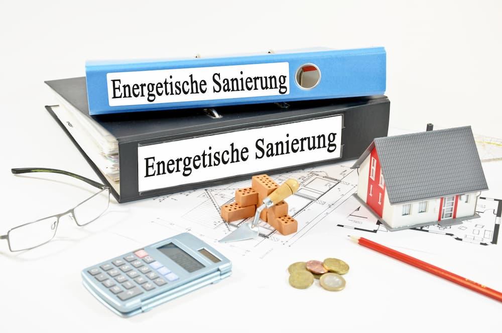 Energetische Sanierung © Marco2811, stock.adobe.com