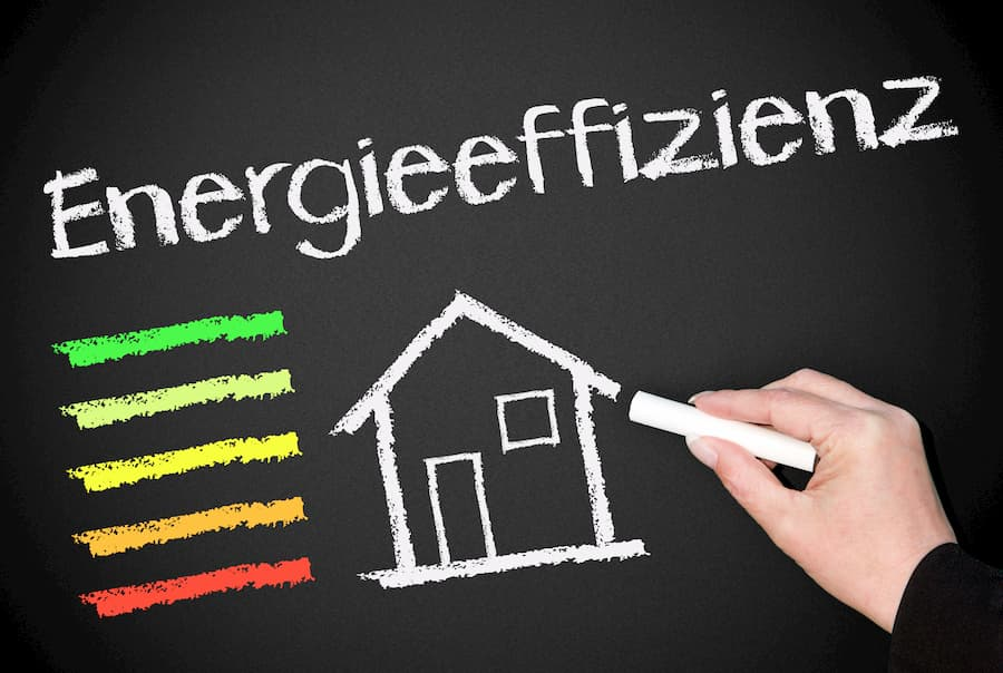 Energieeffizienz © Doc Rabe Media, stock.adobe.com