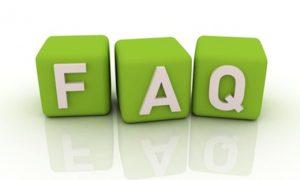 Gasanbieterwechsel FAQ