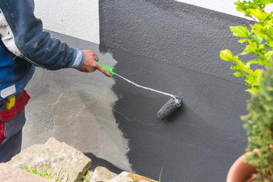 Relativ 8 Methoden, um alte Farben und Anstriche von der Wand zu entfernen OI36
