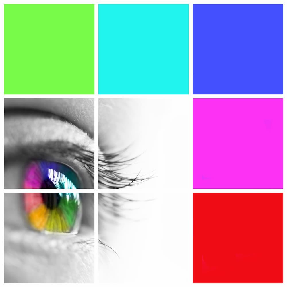Farbe und Ihre Wirkung auf uns © Delphotostock, stock.adobe.com