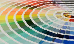 Farbwahl – Welche Farbe für welchen Raum