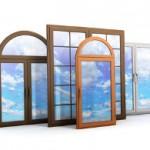 Fenster Marktübersicht
