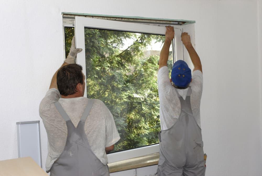 Fenster Einbau © traveldia, stock.adobe.com