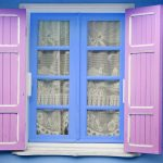Fenster und Türen lackieren mit Fensterlack
