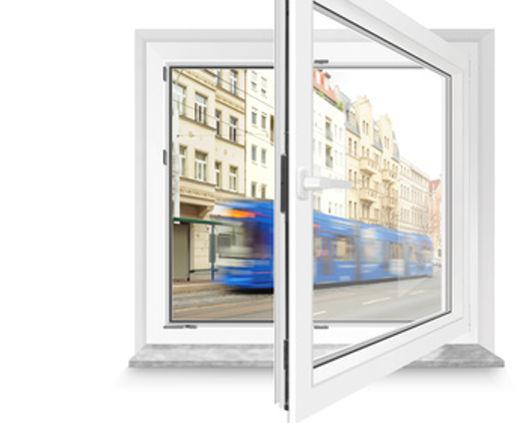 Hervorragend Schallschutzfenster nachträglich einbauen VU32