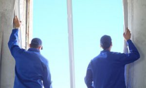 Sanierung oder Fenstertausch durch Fachbetriebe