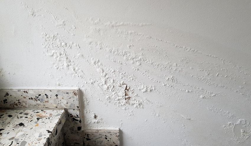 Bevorzugt Sanierputze für alte Mauern, feuchte Keller und historische Bauten YP43
