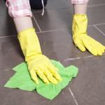 Badezimmer richtig putzen – Tipps und Tricks
