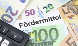 Fördermittel 2019: Einfach sanieren und Fördermittel kassieren