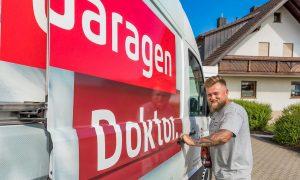 Garagensanierung von ZAPF – die Profis helfen weiter!