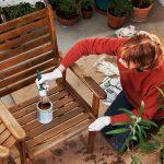 Holzschutz im Außenbereich