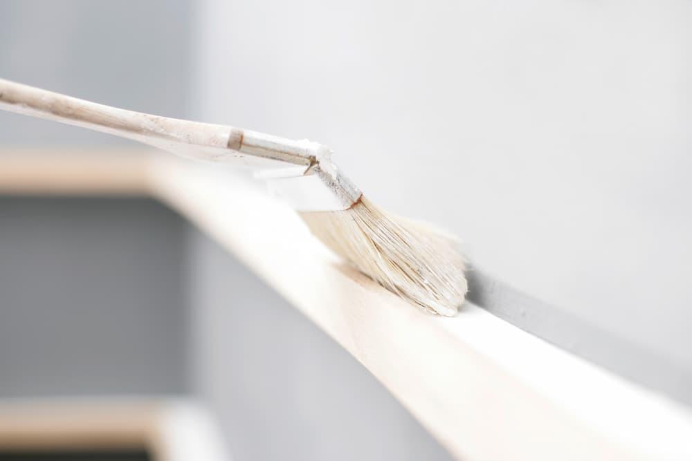 Geknickter Plattpinsel © RAM, stock.adobe.com