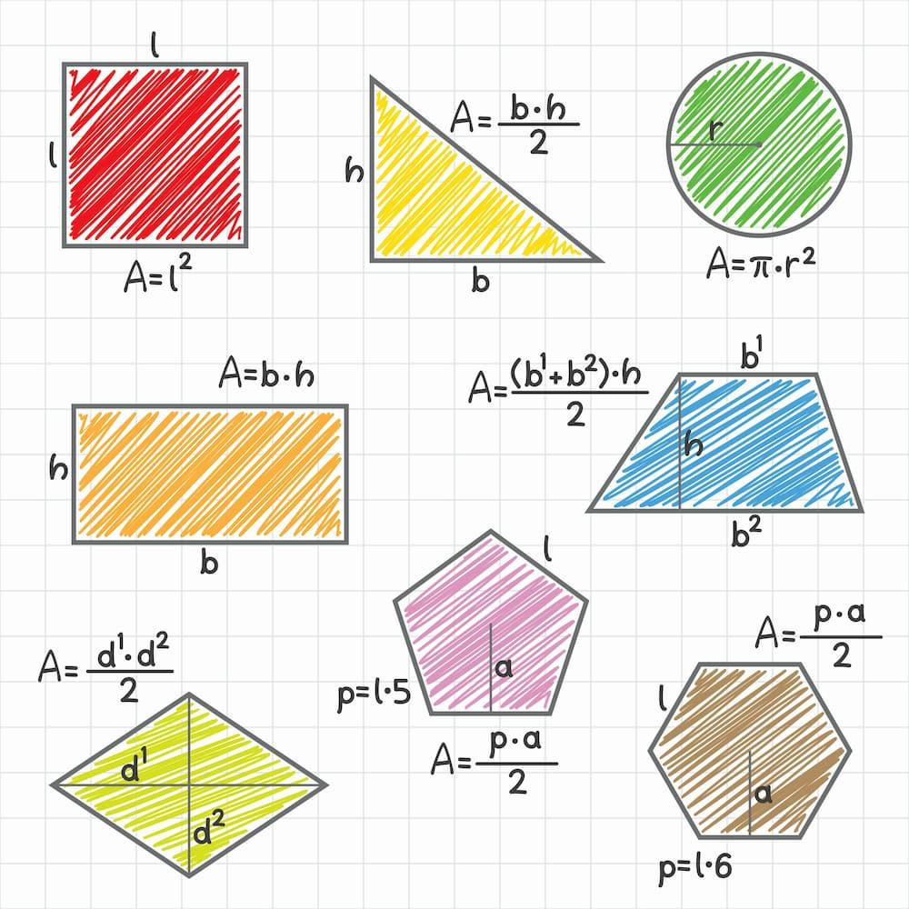 Flächenbedarf berechnen © Antonio Scalinci, stock.adobe.com