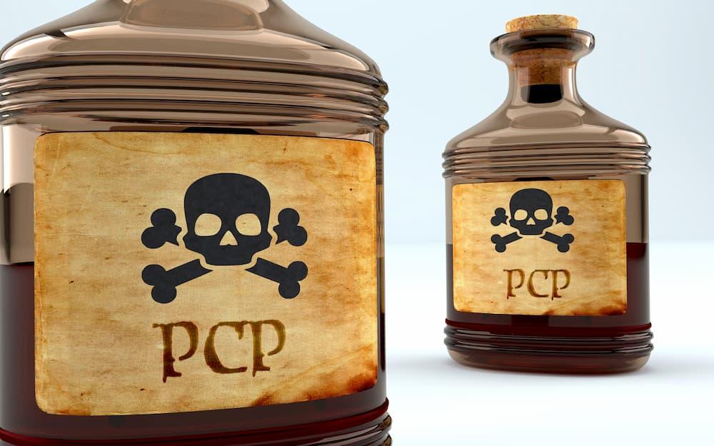 Giftstoff PCP © GoodIdeas , stock.adobe.com
